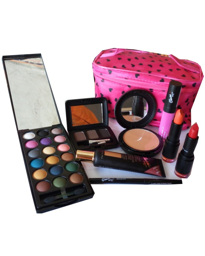 Classic Makeup Complete Kit With Free