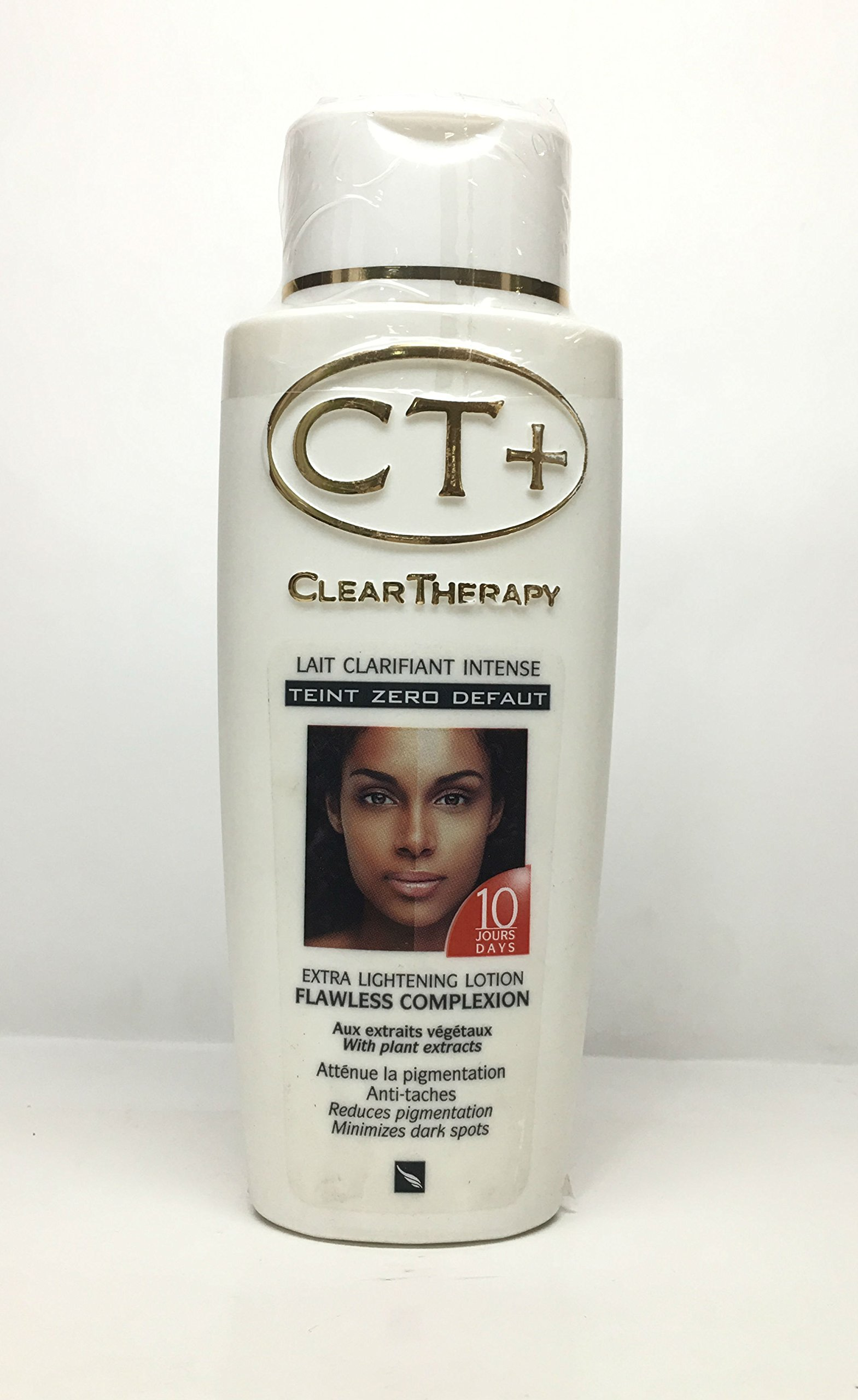 Clear Therapy Lightening Lotion - 250ml - Zuba Online Mall